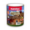 Protector de Madera al Disolvente Varios Colores | Lasur Sintético
