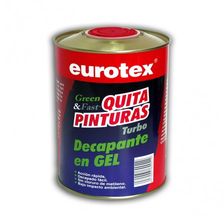 Decapante Gel eurotex