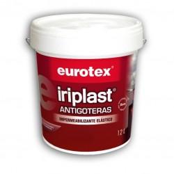 Iriplast Antigotera Fibrado