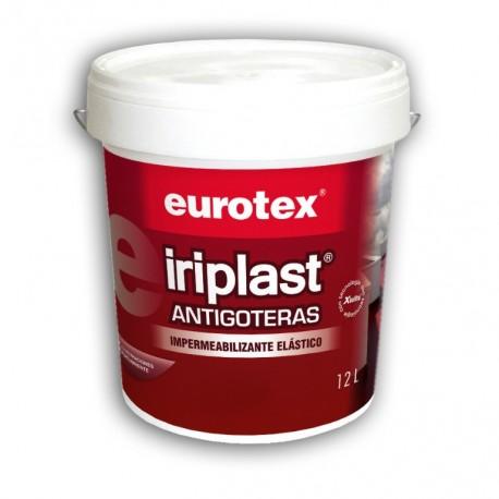 Iriplast Antigoteras