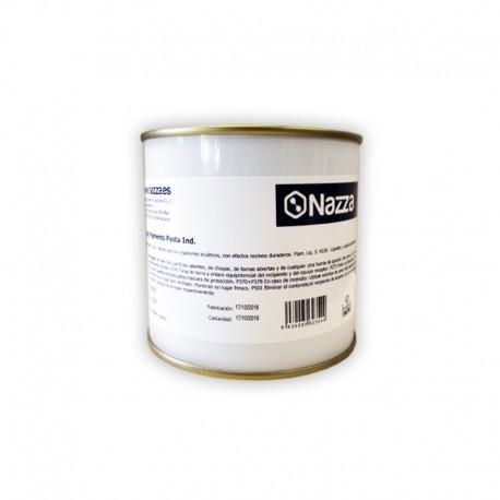 Pigmento Industrial para Resinas al Disolvente