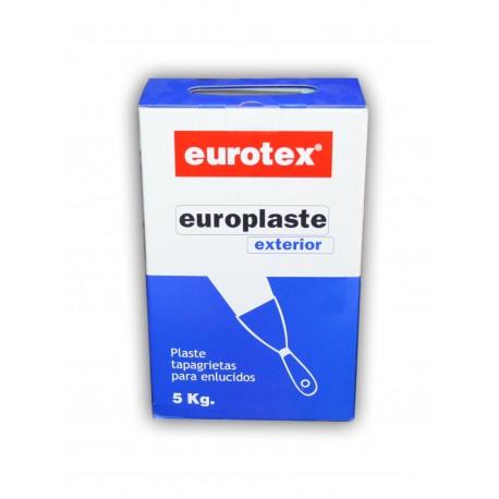 Europlaste Exterior Eurotex