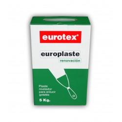 Europlaste Renovación Eurotex