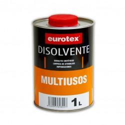 Disolvente Universal Multiusos