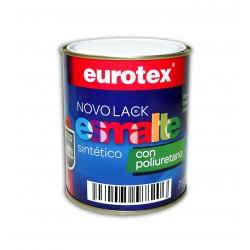 Esmalte Sintético Brillante Aluminio Plata Anticalorico | Novo-Lack