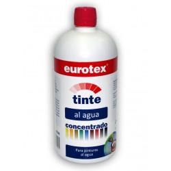 Tinte Concentrado al Agua | 250 ml.