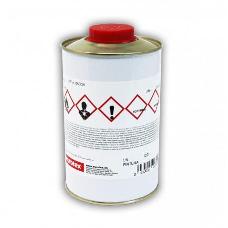 Catalizador Esmalte Acrílico Industrial | Barnicoat Poliuretano