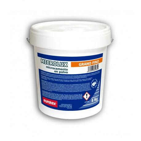 Microcemento en grano | MICROLUX