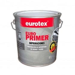 Imprimación para Hierro y Acero | EuroPrimer E-500
