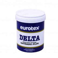 Pintura Blanca Satinada Interior - Delta Satinado Plus