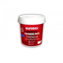 Pintura Fachadas Premium Blanco