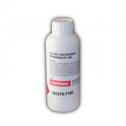 Aditivo Acelerante Poliuretano Tixotropante | Imperthane