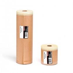 Papel con cinta adhesiva | Diferentes medidas