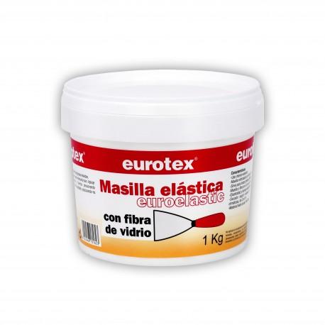 Masilla Fibra Vidrio | Euroelastic