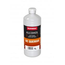 Alcohol de Quemar | Metanol para Chimeneas y Barbacoas