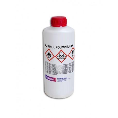 Alcohol Polivinílico para Moldes | PVA