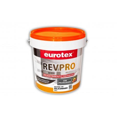 Revpro 100 Siliconado Blanco 14L.