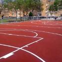 Pistas deportivas y urbanas
