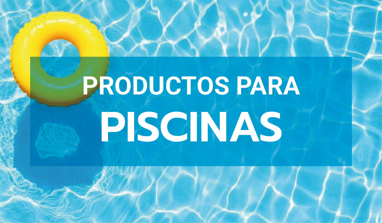 Productos Piscinas